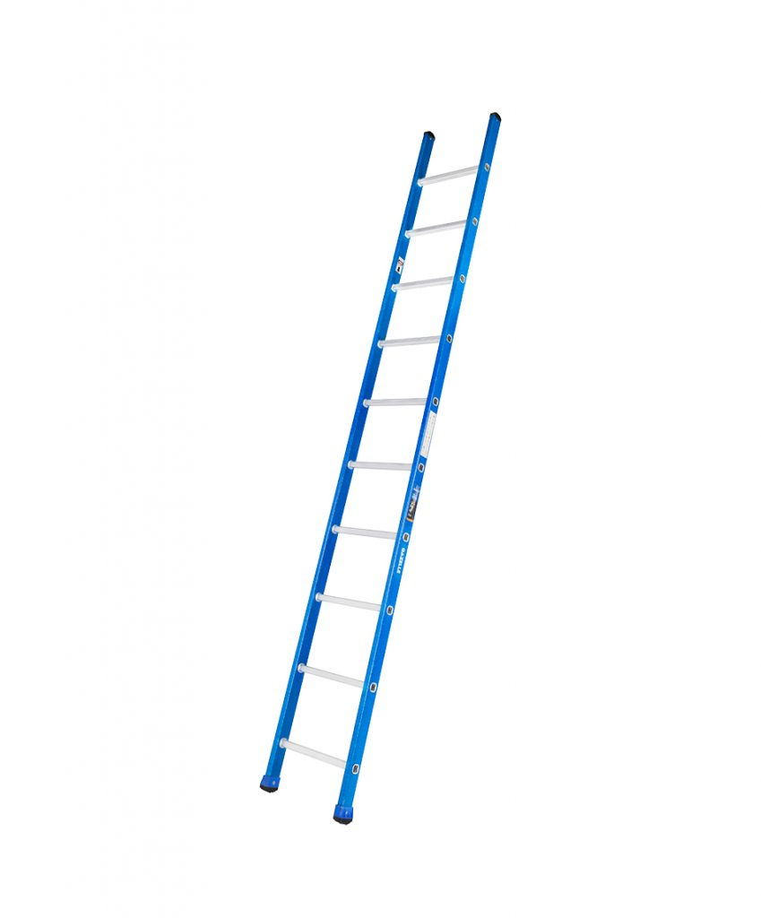 STRAIGHT LADDERS